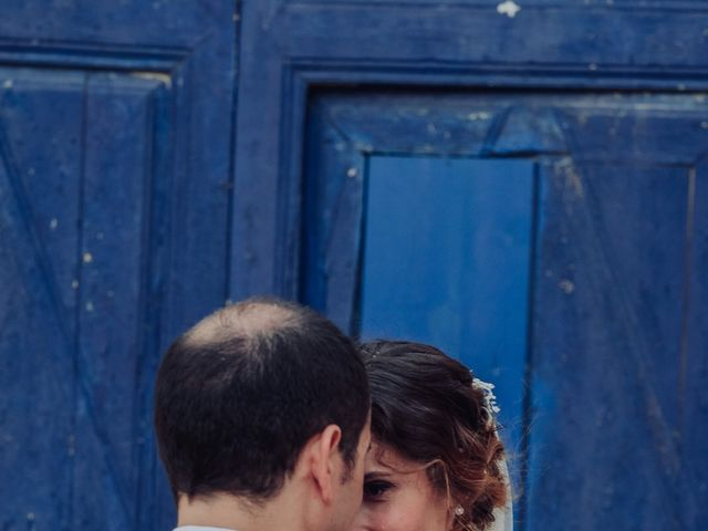 La boda de Patricio y Sandra en Alacant/alicante, Alicante 54