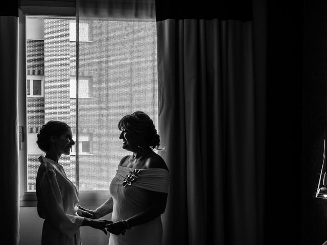 La boda de Patricio y Sandra en Alacant/alicante, Alicante 55