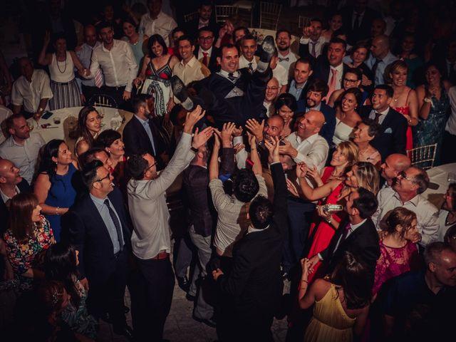 La boda de Patricio y Sandra en Alacant/alicante, Alicante 58