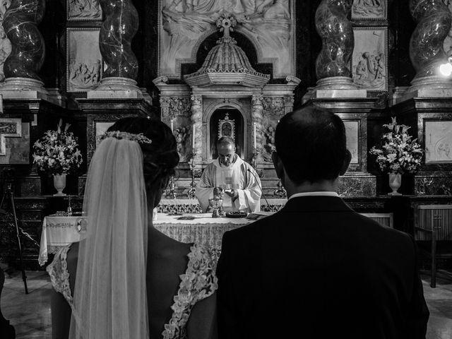 La boda de Patricio y Sandra en Alacant/alicante, Alicante 67