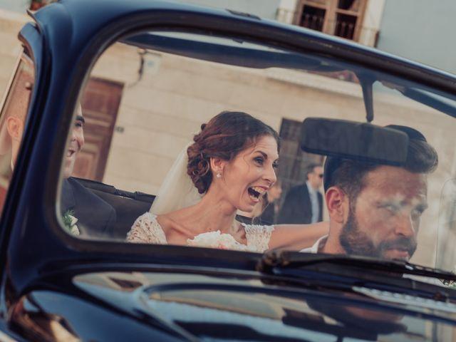 La boda de Patricio y Sandra en Alacant/alicante, Alicante 69