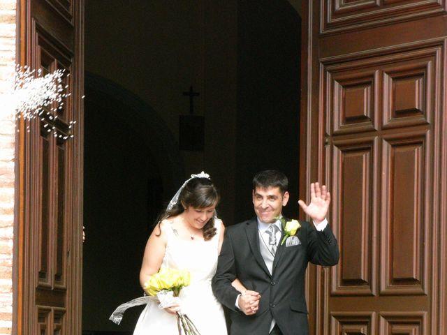 La boda de Marisol y Juan en Almorox, Toledo 5