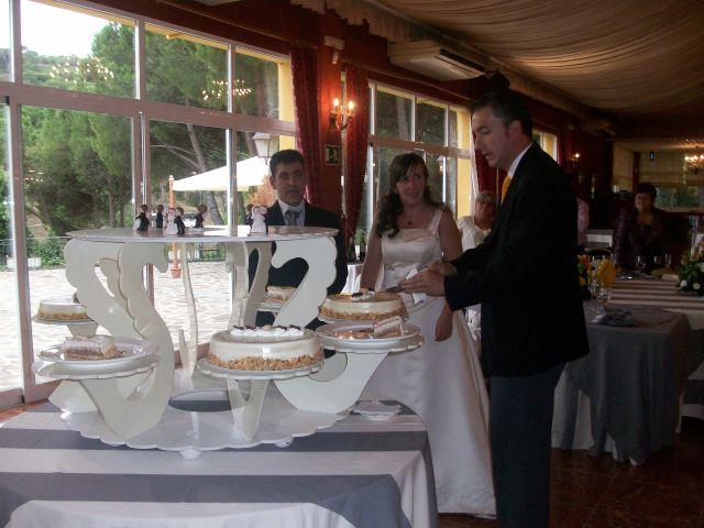 La boda de Marisol y Juan en Almorox, Toledo 2