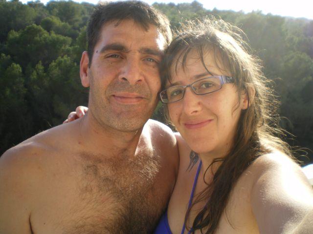 La boda de Marisol y Juan en Almorox, Toledo 7