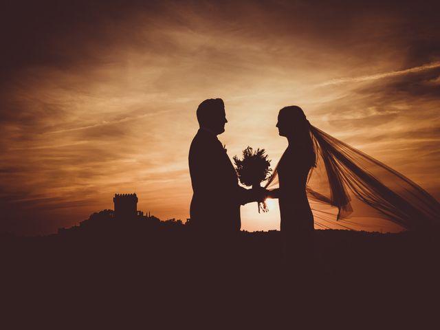 La boda de Juan Pablo y Cristina en Pantano De Alarcon, Cuenca 23
