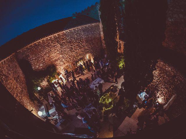La boda de Juan Pablo y Cristina en Pantano De Alarcon, Cuenca 28