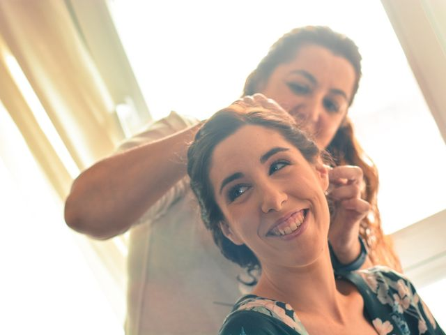 La boda de Carlos y Mari Carmen en Madrid, Madrid 4