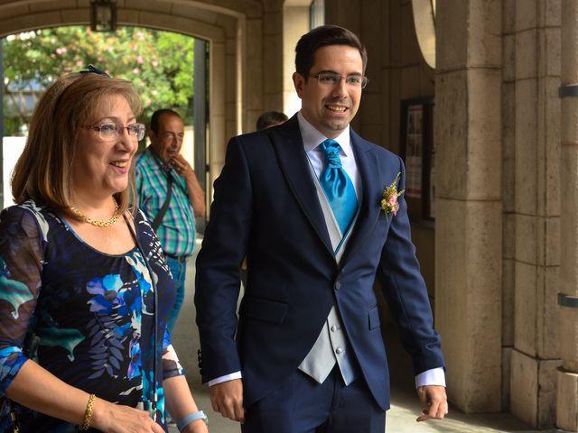 La boda de Carlos y Mari Carmen en Madrid, Madrid 35