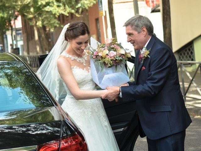 La boda de Carlos y Mari Carmen en Madrid, Madrid 39