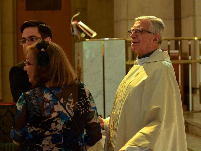 La boda de Carlos y Mari Carmen en Madrid, Madrid 41