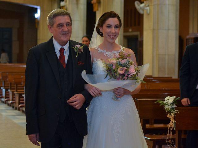 La boda de Carlos y Mari Carmen en Madrid, Madrid 45