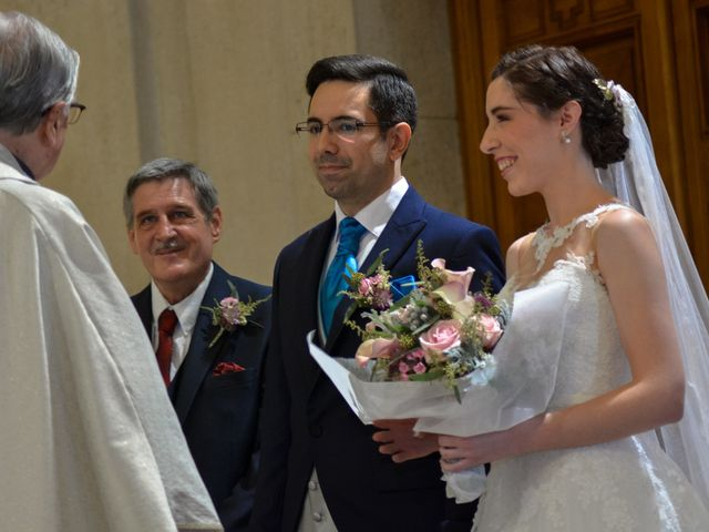 La boda de Carlos y Mari Carmen en Madrid, Madrid 48