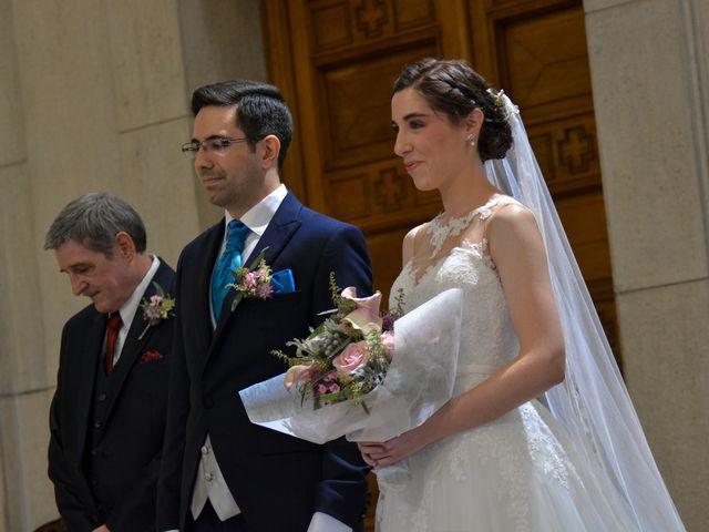 La boda de Carlos y Mari Carmen en Madrid, Madrid 49