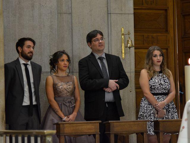 La boda de Carlos y Mari Carmen en Madrid, Madrid 51