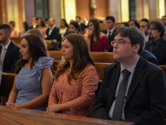 La boda de Carlos y Mari Carmen en Madrid, Madrid 62