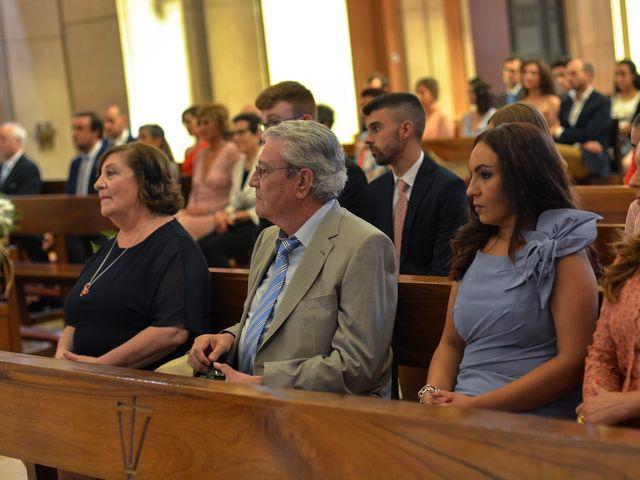 La boda de Carlos y Mari Carmen en Madrid, Madrid 63