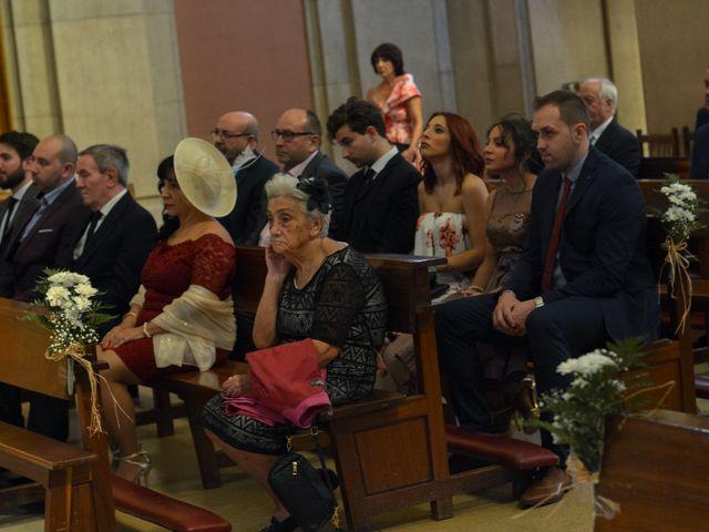La boda de Carlos y Mari Carmen en Madrid, Madrid 66
