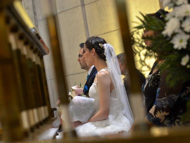 La boda de Carlos y Mari Carmen en Madrid, Madrid 67