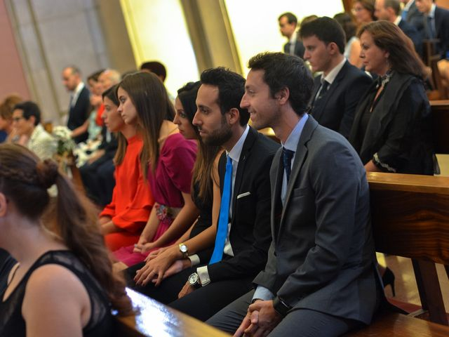La boda de Carlos y Mari Carmen en Madrid, Madrid 71