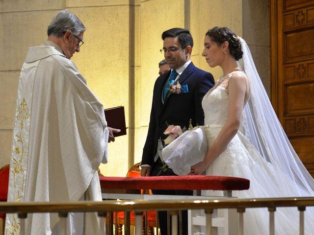 La boda de Carlos y Mari Carmen en Madrid, Madrid 76