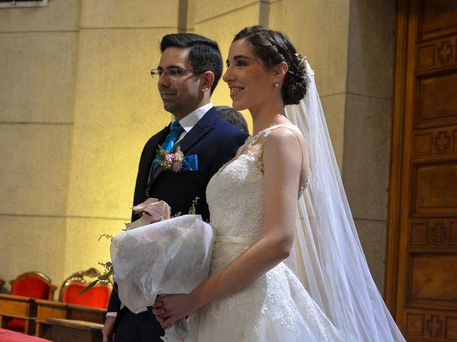 La boda de Carlos y Mari Carmen en Madrid, Madrid 77
