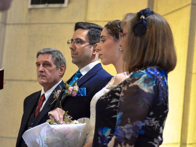 La boda de Carlos y Mari Carmen en Madrid, Madrid 80