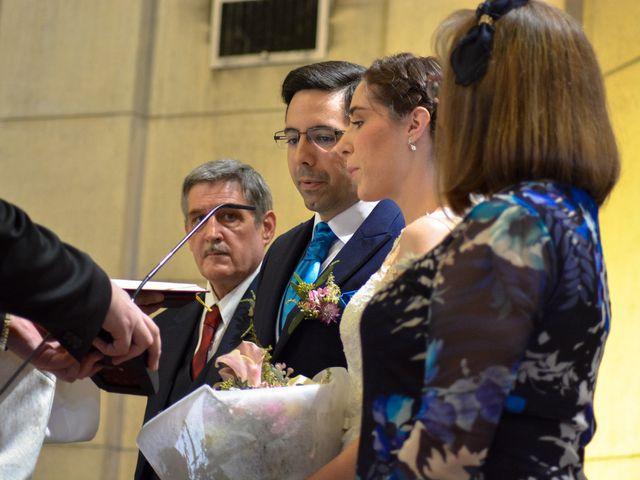La boda de Carlos y Mari Carmen en Madrid, Madrid 81