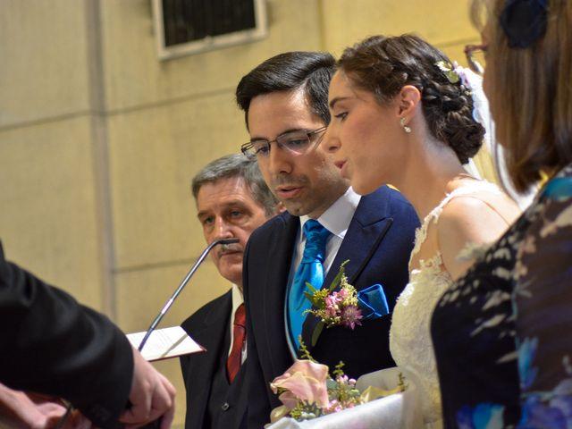 La boda de Carlos y Mari Carmen en Madrid, Madrid 83