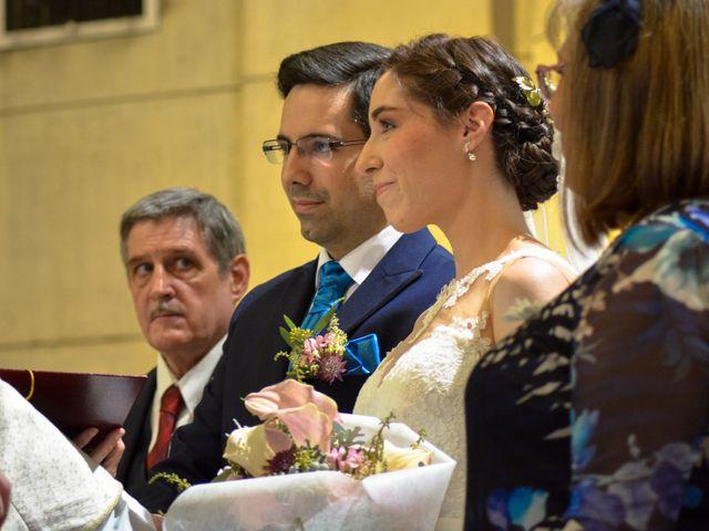 La boda de Carlos y Mari Carmen en Madrid, Madrid 85