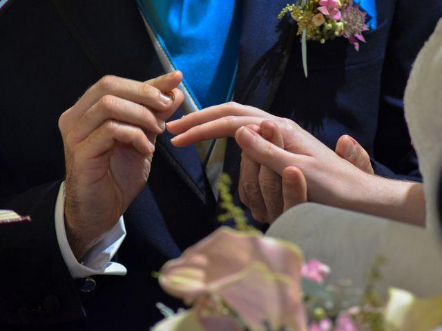 La boda de Carlos y Mari Carmen en Madrid, Madrid 86