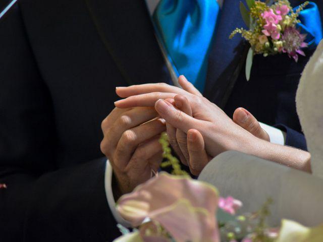 La boda de Carlos y Mari Carmen en Madrid, Madrid 87
