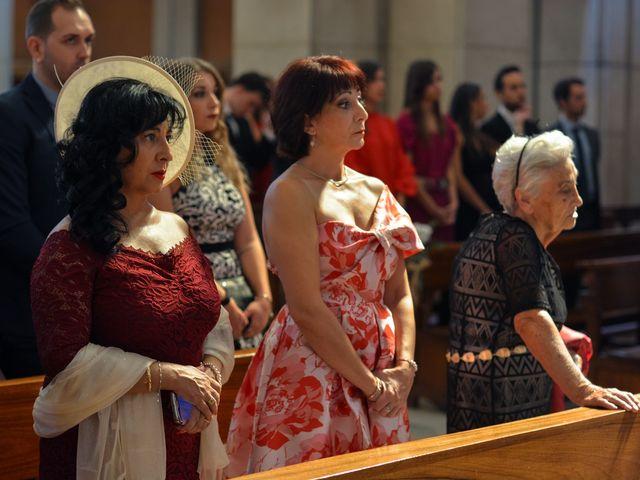 La boda de Carlos y Mari Carmen en Madrid, Madrid 93