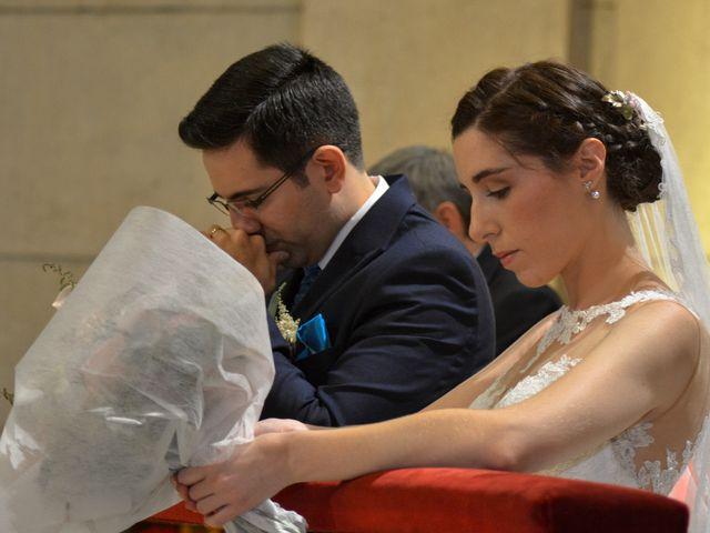 La boda de Carlos y Mari Carmen en Madrid, Madrid 94