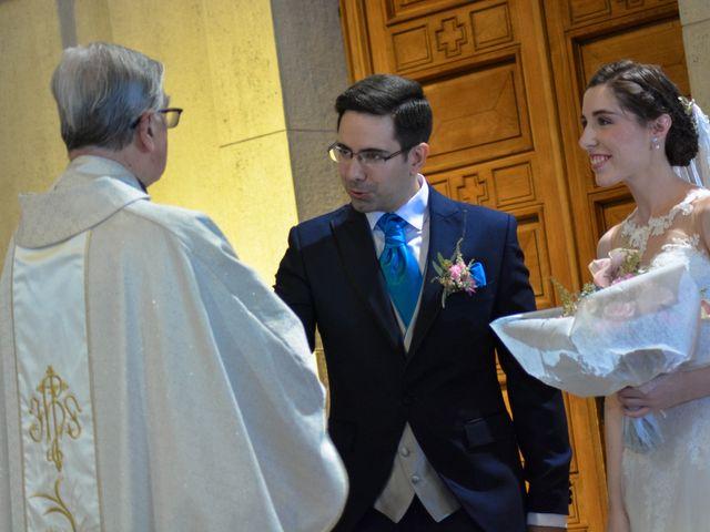La boda de Carlos y Mari Carmen en Madrid, Madrid 98