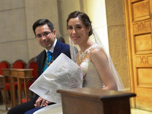 La boda de Carlos y Mari Carmen en Madrid, Madrid 99