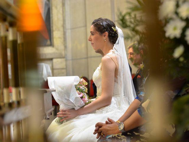 La boda de Carlos y Mari Carmen en Madrid, Madrid 100