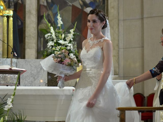La boda de Carlos y Mari Carmen en Madrid, Madrid 103