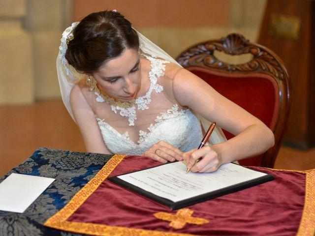 La boda de Carlos y Mari Carmen en Madrid, Madrid 104