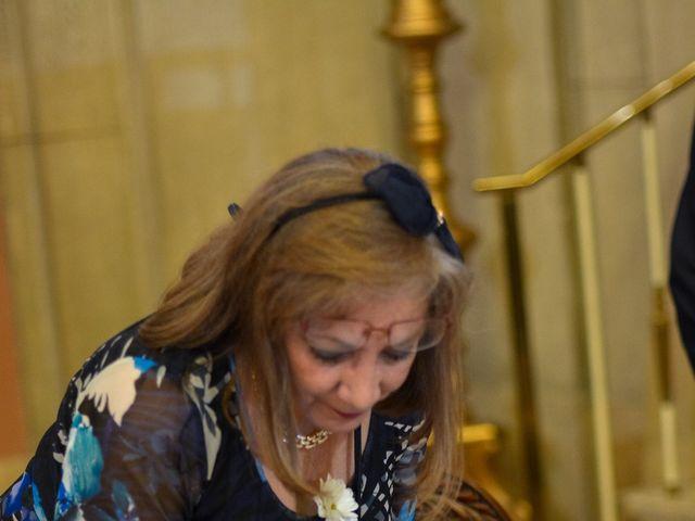 La boda de Carlos y Mari Carmen en Madrid, Madrid 107