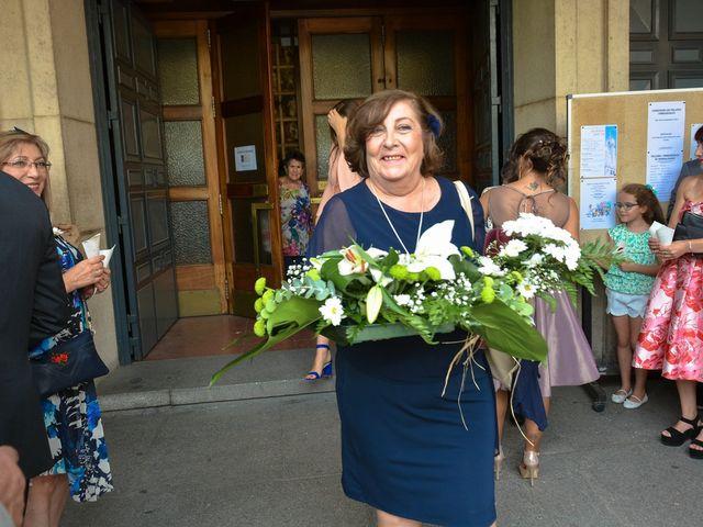 La boda de Carlos y Mari Carmen en Madrid, Madrid 113