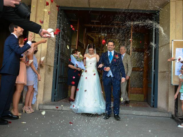 La boda de Carlos y Mari Carmen en Madrid, Madrid 114