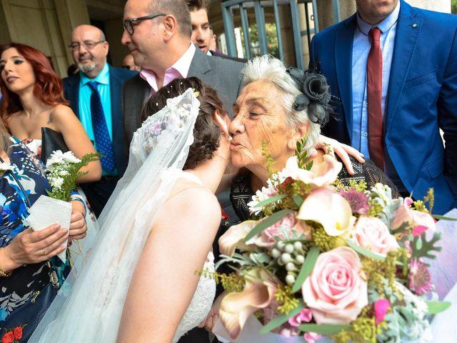 La boda de Carlos y Mari Carmen en Madrid, Madrid 117