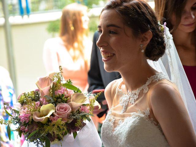 La boda de Carlos y Mari Carmen en Madrid, Madrid 119