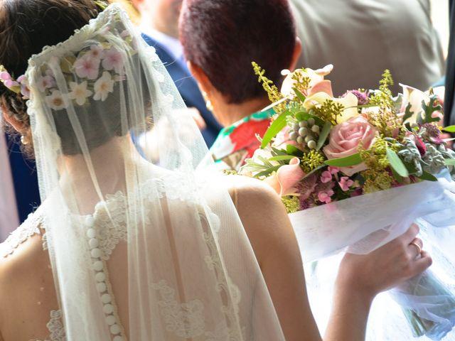 La boda de Carlos y Mari Carmen en Madrid, Madrid 120