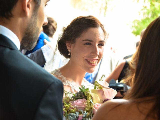 La boda de Carlos y Mari Carmen en Madrid, Madrid 121