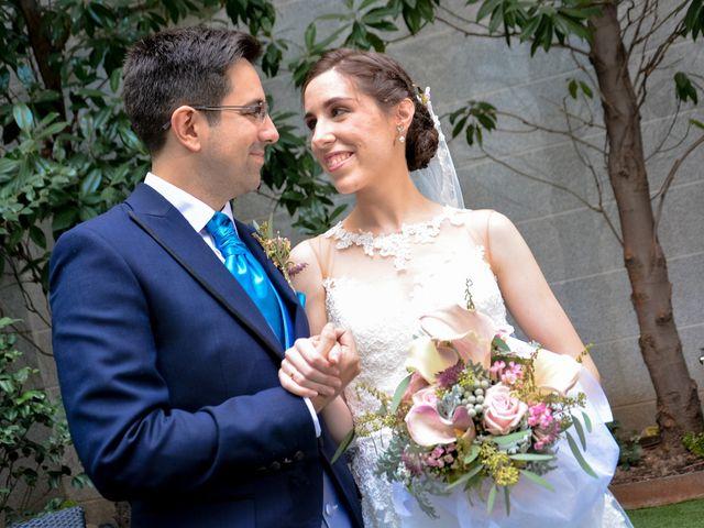 La boda de Carlos y Mari Carmen en Madrid, Madrid 124