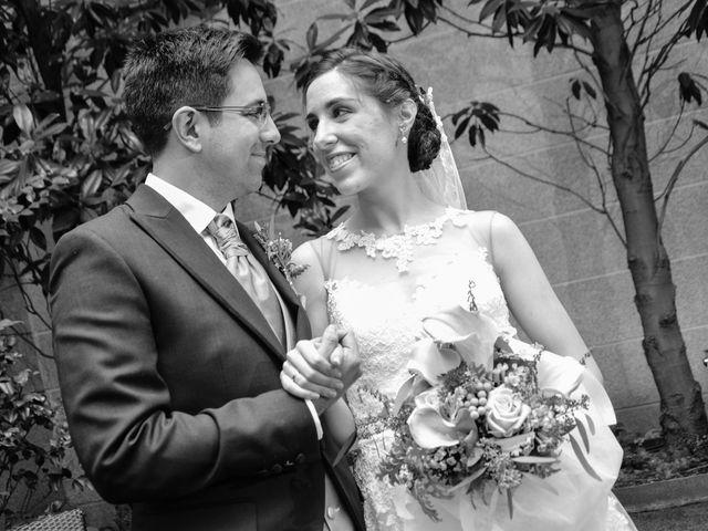 La boda de Carlos y Mari Carmen en Madrid, Madrid 125