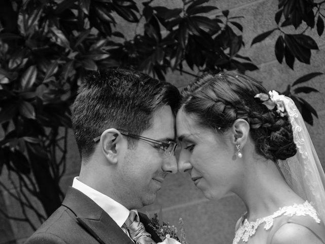 La boda de Carlos y Mari Carmen en Madrid, Madrid 133