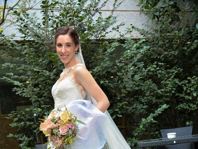 La boda de Carlos y Mari Carmen en Madrid, Madrid 136