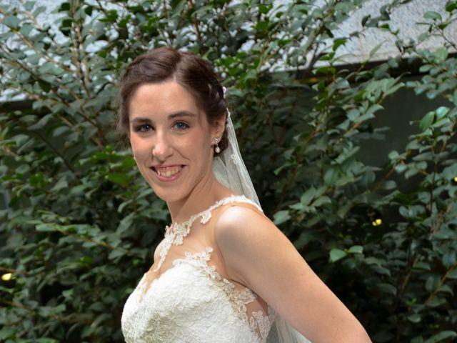 La boda de Carlos y Mari Carmen en Madrid, Madrid 137